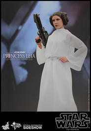 Princess Leia - Sixth Scale Figure