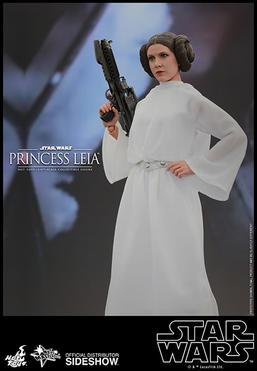 Princess Leia - Sixth Scale Figure