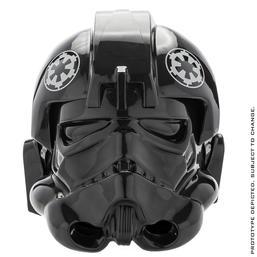 TIE Fighter Pilot Standard Helmet Prop Replica