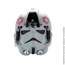 AT-AT Driver Standard Helmet Prop Replica