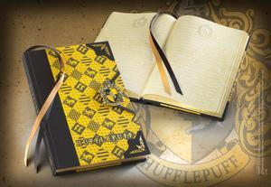 Hufflepuff dagbok