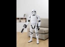 First Order Stormtrooper 48 inch  SUPER SIZE