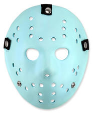 Friday the 13th (1989 video game) Jason GID Mask Replica