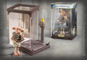 Magical creatures - Dobby
