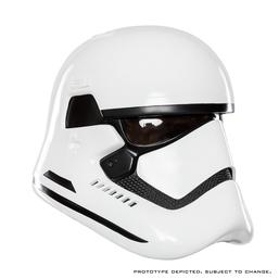 The Force Awakens: First Order Stormtrooper Helmet