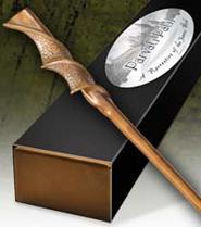 The wand of Parvati Patil