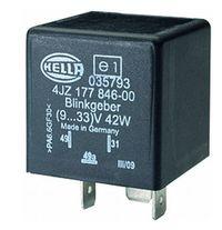 Blinkrelä LED 9-33V