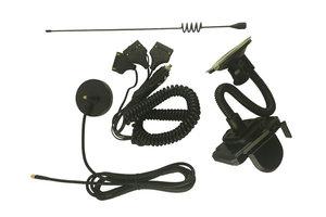 Hundpejl Kit Bil-+. BS3000EVO. Antenn