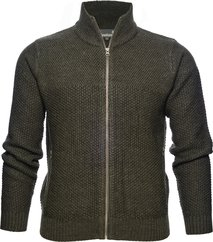 Seeland Dyna Cardigan Full Zip