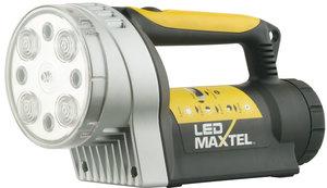 Maxtel LED Handstrålkastare