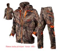 Härkila Moose Hunter Jaktställ Paket