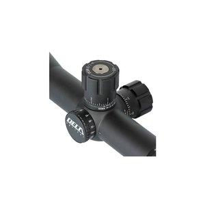 Delta Optical Titanium 4.5-30x50 SF MCZ Belyst