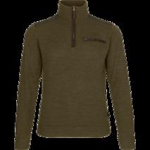 Seeland Buckthorn Half Zip Tröja
