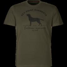 Seeland Key-Point T-shirt