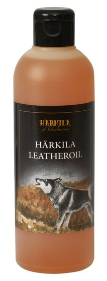 Härkila Leather oil 250 ml