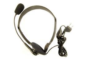 Headset 2,5+3,5 Rak