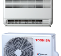 Toshiba Nordic Konsol 25