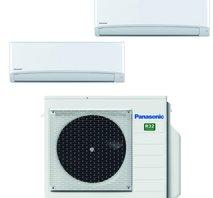 Panasonic  DUO 7.2 kW
