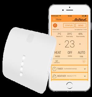 AirPatrol Wi-Fi