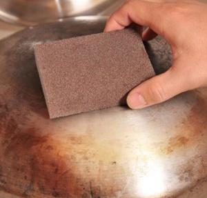 Magic Carbide Sponge