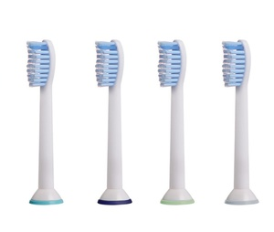 Philip Compatible Toothbrush Heads