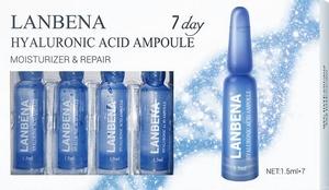 LANBENA  Ampoules  - 7 days