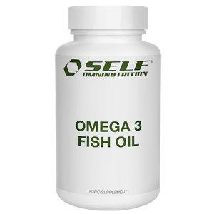 Self Omega-3 Fish Oil 120kap