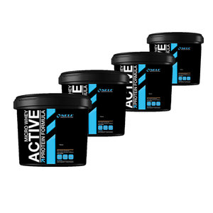 Self Micro Whey Active 16kg - 109kr/kg