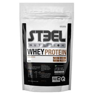 Steel Whey Protein 1000g