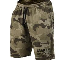 Gasp Thermal Shorts