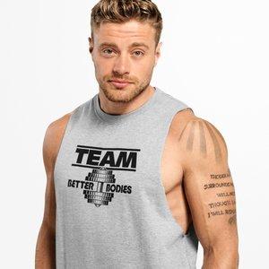 Better Bodies Team BB tank