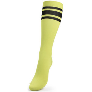 Better Bodies Knee Socks - Lime