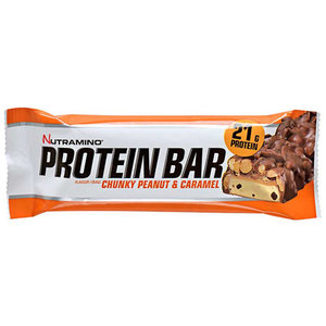 Nutramino Proteinbar 12st - 20kr/Bar