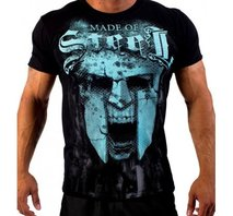 Made of Steel T-shirt