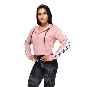 Better Bodies Vesey Cropped Hood