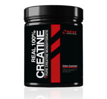 Self Real 100% Creatine 1000g