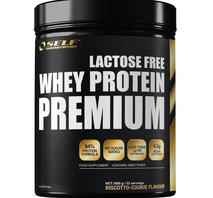 Self Lactose Free Whey Protein 1000g