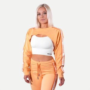 Better Bodies Chrystie Cropped Longsleeve