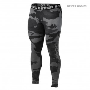 Better Bodies Hudson Logo Tights