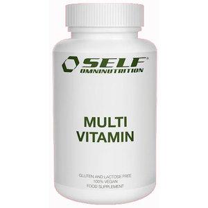 Self Multivitamin 120tab