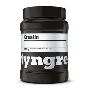 Tyngre Kreatin Monohydrat 500g