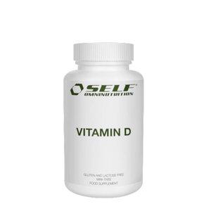 Self Vitamin D  100 Tab