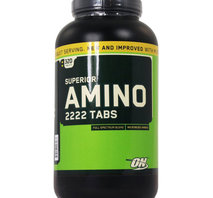 Optimum Nutrition Amino 2222 320tab