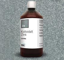 Kolloidalt Zink – 1 liter / 10ppm