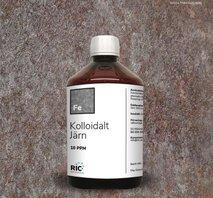 Kolloidalt Magnesium – 500ml / 100ppm