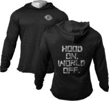 Gasp World Off Hood
