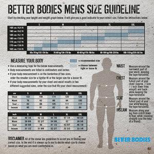 Better Bodies Stanton Oversize Tee