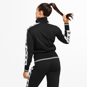Better Bodies Chelsea Track Jacket