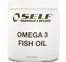 Self Omega-3 Fish Oil 280kap