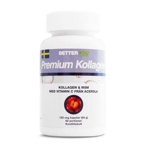 Better You Premium Kollagen 120kap